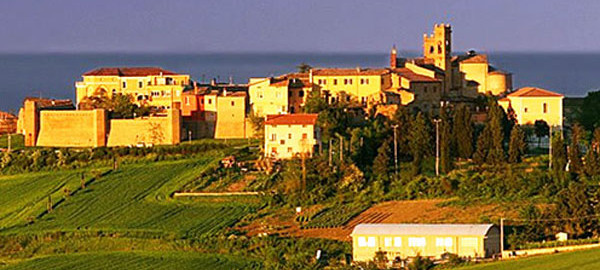 Bed and Breakfast Montecolombo